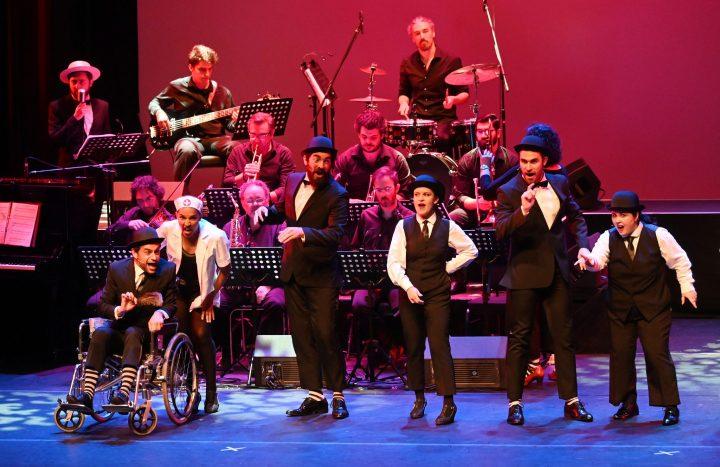 第三十屆澳門藝術節  卡爾的荒誕酒館  電擊劇團(葡萄牙)  金沙   劇場