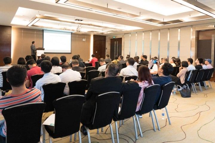 澳門、廣東各高校及企業單位參與論壇