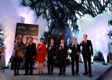 Melco_Unexpected Encounters_Opening