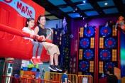 201907Melco Employee Summer Fun Night_Warner Bros Fun Zone