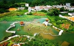 巴蒙新村貌 - 黃紹利