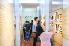 九九存珍──慶祝澳門回歸祖國二十周年檔案展