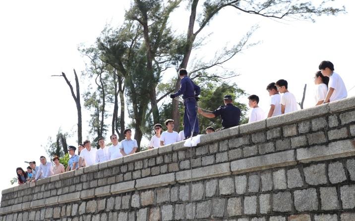 青少年暑期警紀訓練班_02