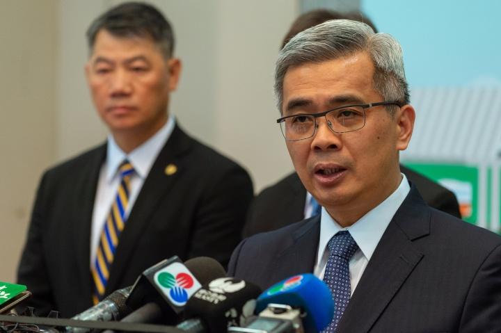 黃少澤:《民防綱要法》新條文進一步嚴謹相關定義