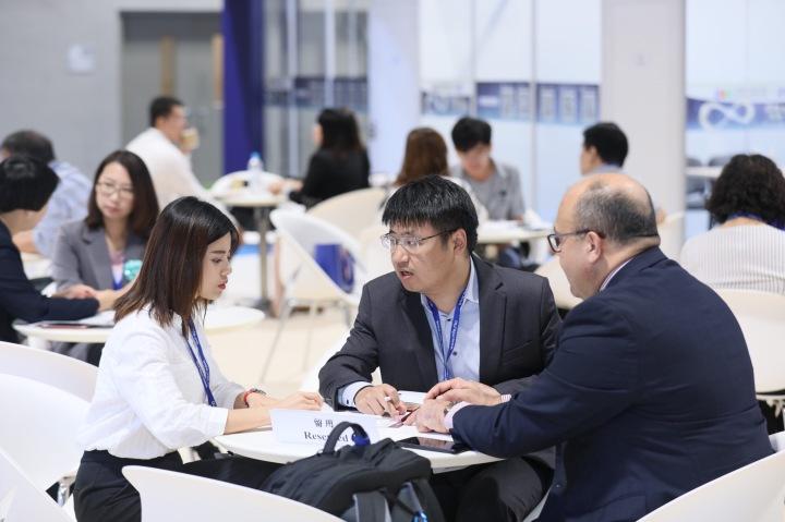 MFE助力企業拓展營商新機遇
