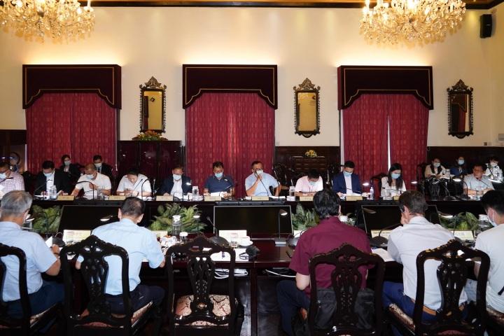 359 市政諮詢委員會召開特別大會 (3)